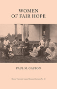 Women of Fair Hope