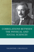 Correlations Between the Physical and Social Sciences