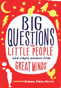 Big Questions from Little People