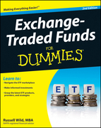 Exchange-Traded Funds for Dummies