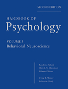 Handbook of Psychology, Behavioral Neuroscience