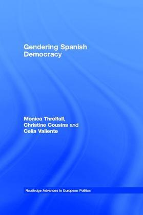 Gendering Spanish Democracy