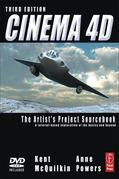 CINEMA 4D: The Artist's Project Sourcebook