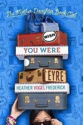 Wish You Were Eyre
