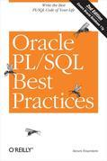 Oracle PL/SQL Best Practices