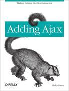 Adding Ajax