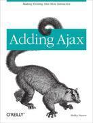 Adding Ajax