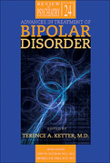 Advances in Treatment of Bipolar Disorder