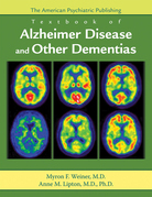 The American Psychiatric Publishing Textbook of Alzheimer Disease and Other Dementias