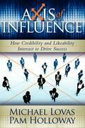 Axis of Influence: How Credibility and Likeability Intersect to Drive Success
