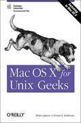 Mac OS X for Unix Geeks