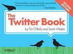 The Twitter Book