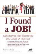 I Found a Job!