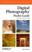 Digital Photography Pocket Guide: Pocket Guide