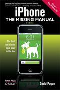 iPhone: The Missing Manual: Covers the iPhone 3G