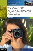 The Canon EOS Digital Rebel XS/1000D Companion