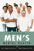 Textbook of Men's Mental Health