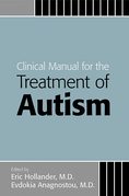 Clinical Manual for the Treatment of Autism