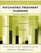 Fundamentals of Psychiatric Treatment Planning, Second Edition