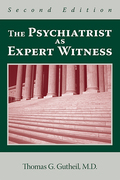 The Psychiatrist as Expert Witness