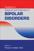 Handbook of Diagnosis and Treatment of Bipolar Disorders
