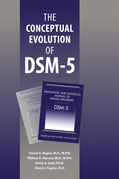 The Conceptual Evolution of DSM-5