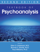 Textbook of Psychoanalysis, Second Edition