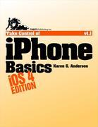 Take Control of iPhone Basics, iOS 4 Edition