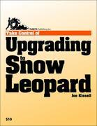 Take Control of Upgrading to Snow Leopard