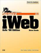 Take Control of iWeb: iLife '08: iLife '08