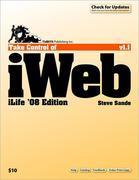 Take Control of Iweb: Ilife '08