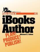 Take Control of iBooks Author