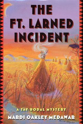 The Ft. Larned Incident