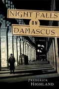 Night Falls on Damascus
