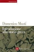 Introduzione alla storia greca