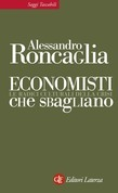 Economisti che sbagliano