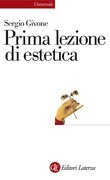 Prima lezione di estetica