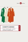 Corte costituzionale e giudici nell'Italia repubblicana