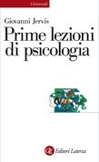 Prime lezioni di psicologia