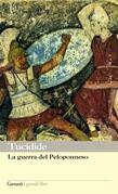 La guerra del Peloponneso
