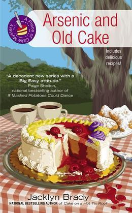 Arsenic and Old Cake