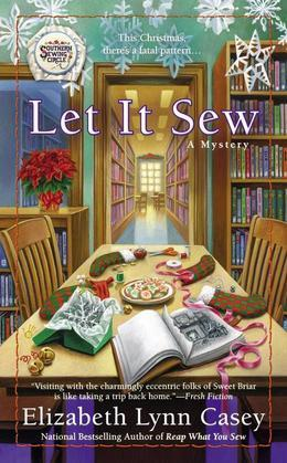Let It Sew