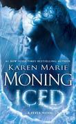 Iced: A Fever Novel