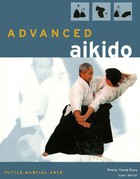 Advanced Aikido