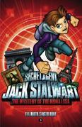 Secret Agent Jack Stalwart: Book 3: The Mystery of the Mona Lisa: France