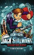 Secret Agent Jack Stalwart: Book 9: The Deadly Race to Space: Russia