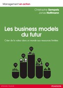 Les business models du futur