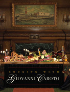Cooking with Giovanni Caboto: Regional Italian Cuisine