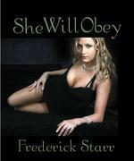 She Will Obey: Pink Flamingo Publications