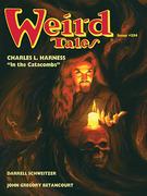 Weird Tales #334
